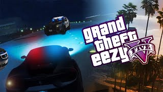 Two Steps Forward, TEN Steps Back | GRAND THEFT EEZY II #2