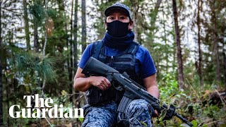 The Mexican women who kicked out the cartels