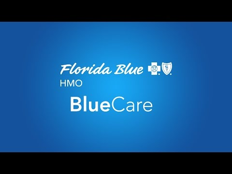 BlueCare Individual & Family health plans from Florida Blue HMO