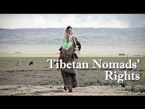 China: Stop Forcing Tibetan Nomads Off Their Land