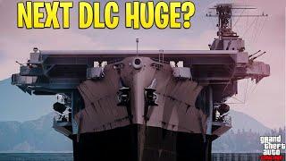 Will the Next GTA Online DLC Be HUGE? + Rockstar's Next Game Announcement (GTA Q&A)