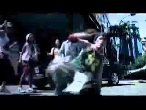 Motorola Rizr Z3 Commercial