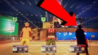PLACED A SPY ON THE OTHER TEAM! PRANKING MYPARK PLAYERS w/ Swante, Ipod and Fanum