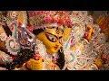 মঙ্গল প্রদীপ জ্বালিয়ে নানা আনুষ্ঠানিকতায় শুরু শারদীয় দুর্গাপূজা | Durga Puja Celebration | Somoy TV