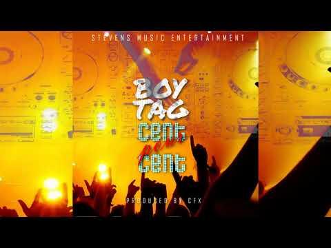 Boy TAG - Cent Pour Cent (Official Audio)