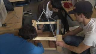 2009 Jpl Invention Challenge - Crescenta Valley High Team