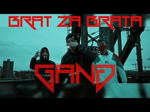 Niko Milošević feat. Jean & Jugo Uno ► Brat za Brata Gang prod. Emde51 (Official Video)