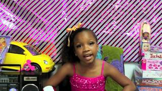 Mini Barbie EPK