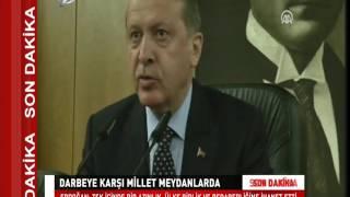 Ülke TV - Kanal 7 Ortak Canlı Yayın-6