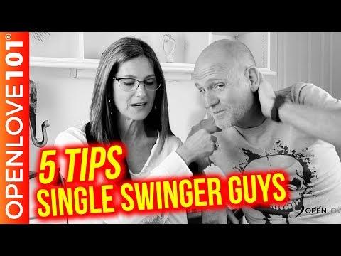 Swingers Club Advice for Single Guys (5 Tips)