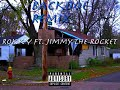 Download ROKKY - BACKDOE (Official Audio) - Jimmy The Rocket REMIX