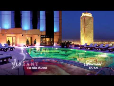Fairmont Hotels & Resorts in Middle East