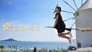 道の駅・産直市・SAならココがオススメ!「小豆島オリーブ公園」の面白ポイント・必見スポットを動画で紹介!|タウン情報まつやま2017年10月号