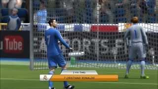 FIFA 14 | CalmaCalma/CalmDown Celebration (@PC)