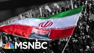 'Cyberattacks' And 'Lethal Action'? How Iran Could Strike Back | The 11th Hour | MSNBC
