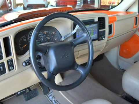Chevy On The Blvd >> 2002 Chevrolet Silverado 1500 Regular Cab Custom Show Truck (Ft. Worth, Texas) - YouTube