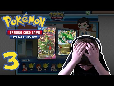 POKEMON TRADING CARD GAME ONLINE (#3)