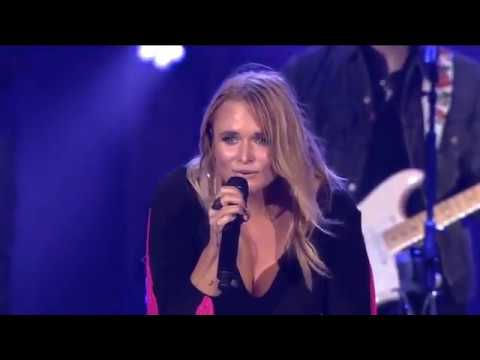 Miranda Lambert  I Still Haven't Found What I'm Looking For