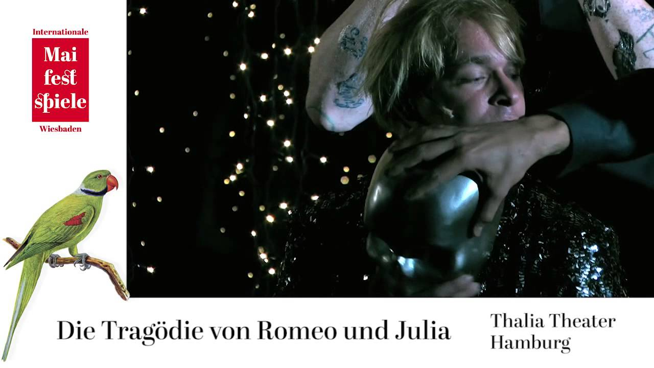 Romeo Und Julia Spiel