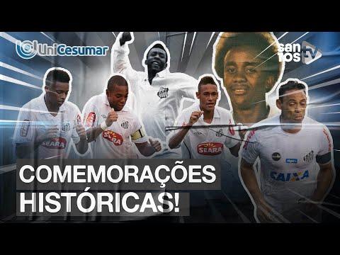 A COMEMORAÇÃO DE GOL MAIS MARCANTE | TOP UNICESUMAR 02