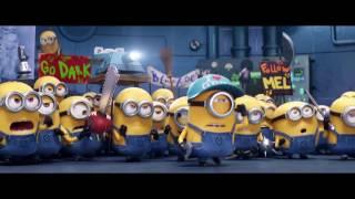 Video Despicable Me 3 - Di Bioskop 30 Juni - Official Trailer # 2 (HD) download MP3, 3GP, MP4, WEBM, AVI, FLV Oktober 2018