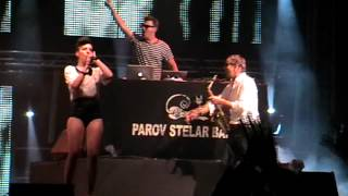 Repeat youtube video Parov Stelar - All night - Hegyalja fest. (HUN)