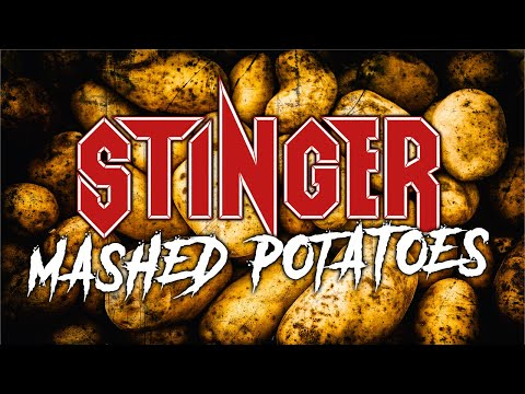 STINGER - Mashed Potatoes (Official Video) mp3
