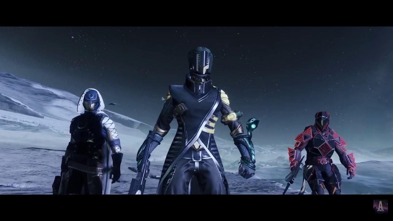 Download Destiny 2: Shadowkeep Trailer (Avengers: Endgame Style) (Cinematic Trailer)