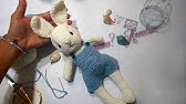 Una allegra combriccola si aggira per... - Amigurumi World ... | 94x168