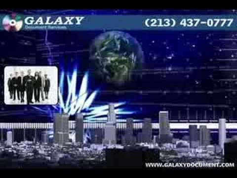 Galaxy Do Ent Services
