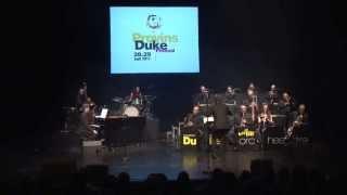 MOUNT ATHOS, Stéphane Tsapis - 1er prix Ellington Composers 2012 - Provins Duke Festival