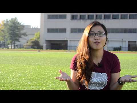 Student Spotlight: Diem Nguyen, Logistics & Supply Chain Management