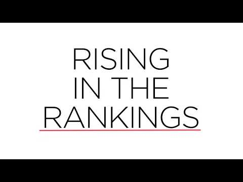 UMMC US News & World Report Best Hospital Rankings