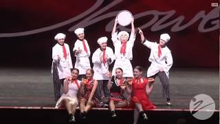 Evoke Dance Movement - Disastro Italiano!