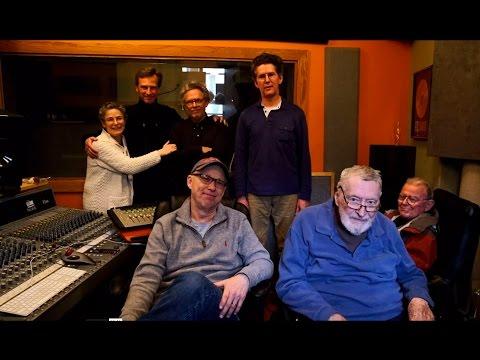 The Kepler Quartet Completes Recording the Ben Johnston String Quartets