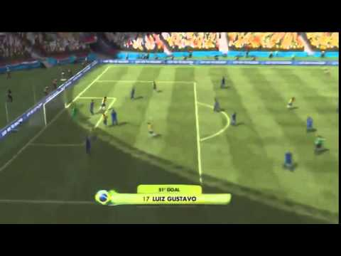 Brazil   Croatia 3 1 2014 All highlights and goals   FIFA World Cup 2014 Brazil video game