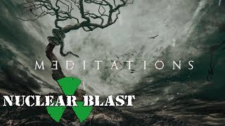 KATAKLYSM - \'Meditations\' (OFFICIAL TRACK-BY-TRACK #2)