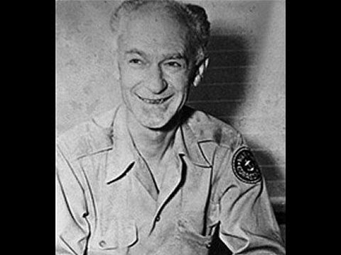 Lectures in History Preview: Ernie Pyle & War Reporting