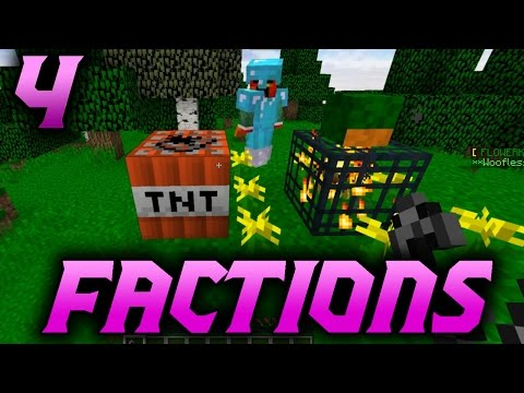"Minecraft COSMIC Faction: Episode 4 ""BATTLE OF THE BLAZE!"" w/ MrWoofless"