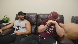 DAY IN THE LIFE FT. DOM MAZZETTI