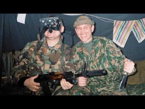 Гибель Спецназа ГРУ у села Харсеной. Вторая чеченская война