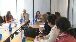 RTV Cetinje - Centar za socijalni rad za Prijestonicu Cetinje   Okrugli sto