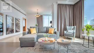 Apartment Showcase * Manazel Al Safa - 3BR
