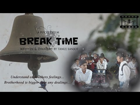 Break Time - A Touching Short Film about Brotherhood.