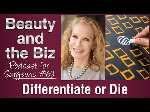 Ep.69: Differentiate or Die
