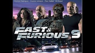 2019 Yeni, Hızlı ve Öfkeli 9,Tanıtım filmi, 2019 Fast and Furious 9, Aksiyon Videosu