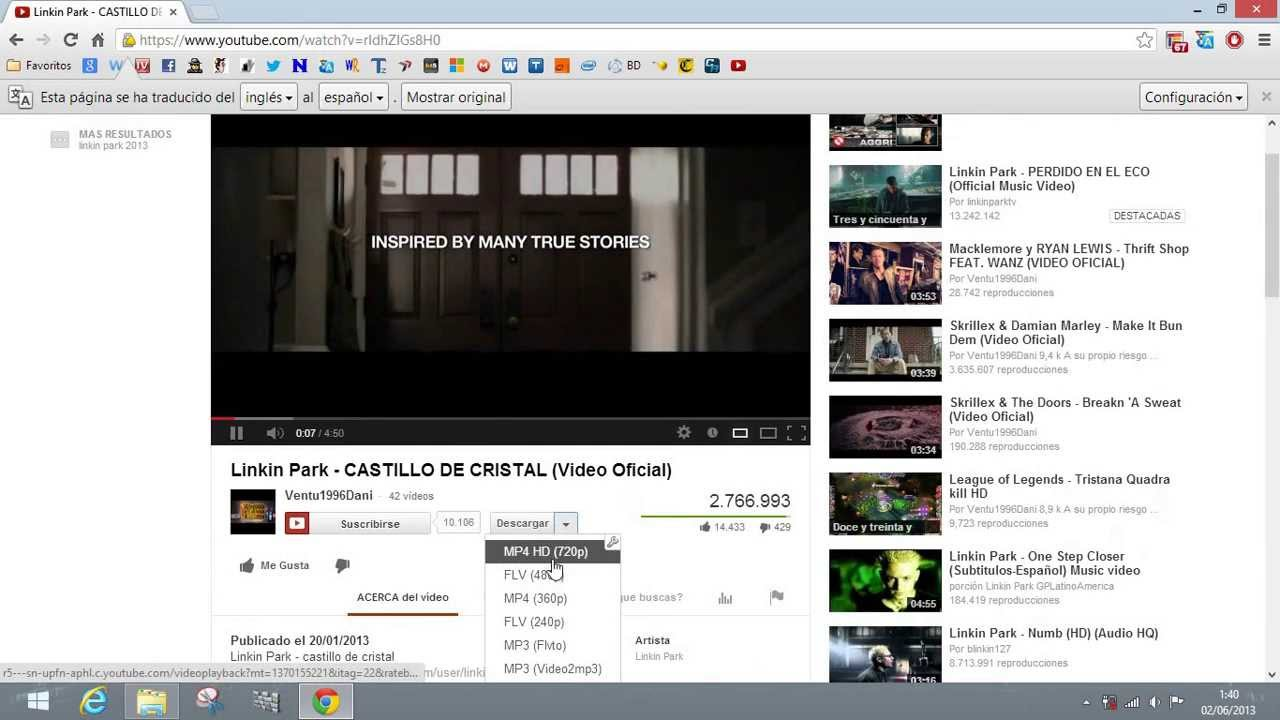 Youtube video downloader 2 6 6 free download for windows 7