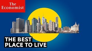 most liveable city in the world