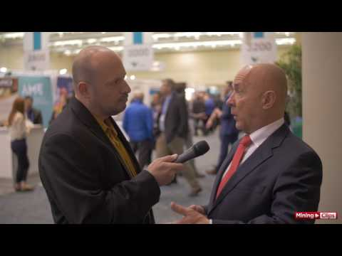"""Talking Uranium and Gold, Trump and the Markets at the PDAC"""