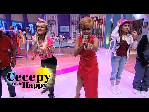 Lagu Andalan Jenita Janet 'Di Reject' [Cecepy] [19 Apr 2016]